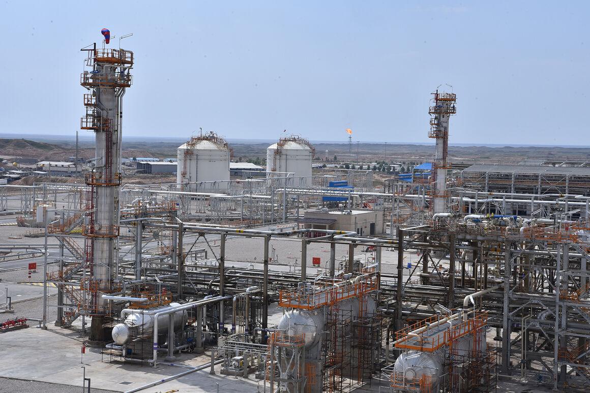 Petchem Industry, Helpful under Sanctions: Rouhani
