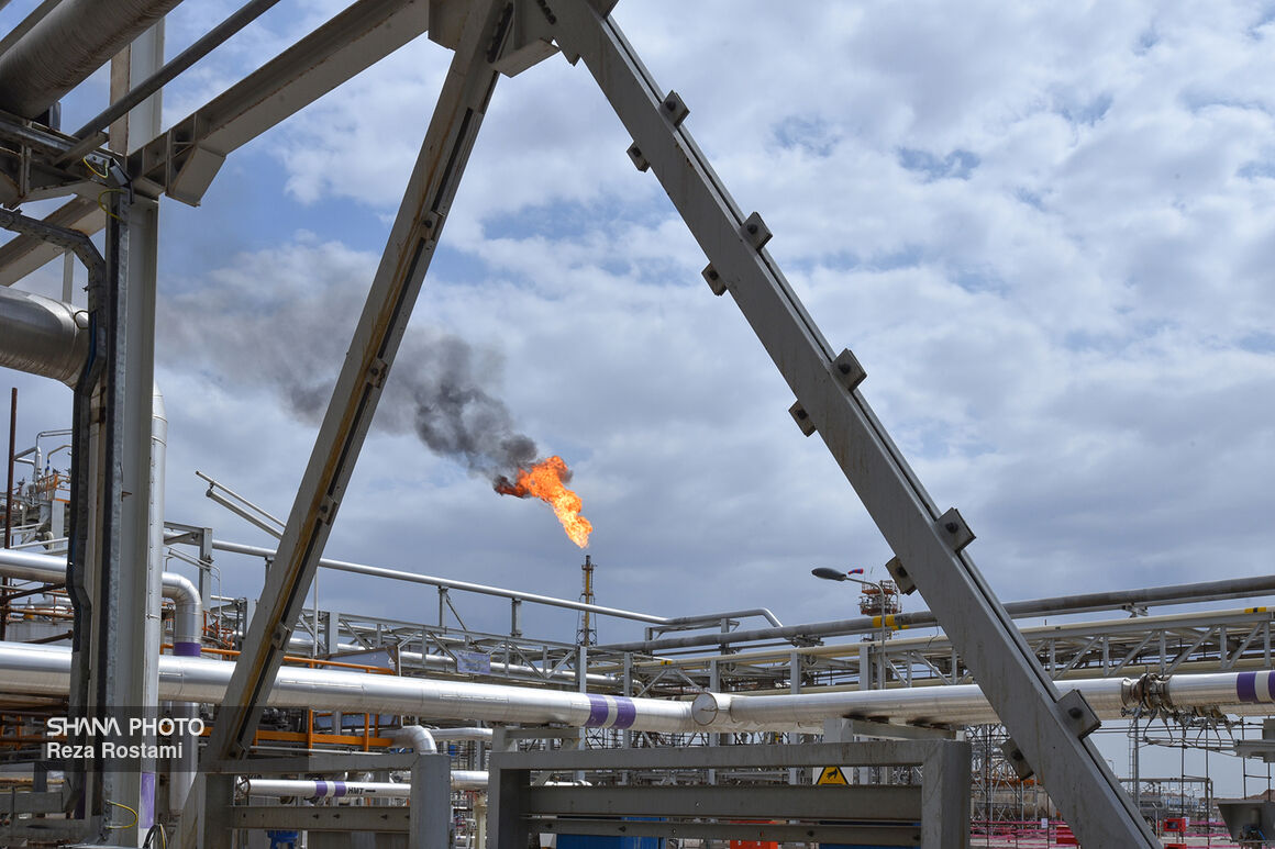 Oil-Rich Aghajari, a Gem in Khuzestan