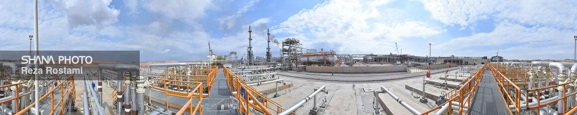 ۵ نکته درباره میدان نفتی آذر