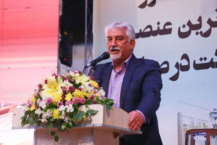 سید محمدرضا معین زاده میرحسینی، شورای شهر کرمان