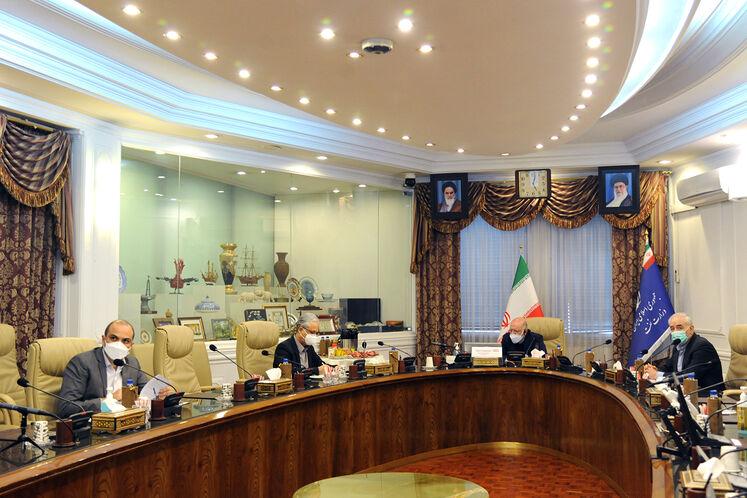 چهاردهمین نشست وزیران نفت و انرژی ائتلاف اوپک پلاس