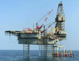 Drilling Operations Under Way at Phase 11