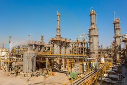 Output of Bandar Imam MTBE Unit Exceeds Nominal Capacity