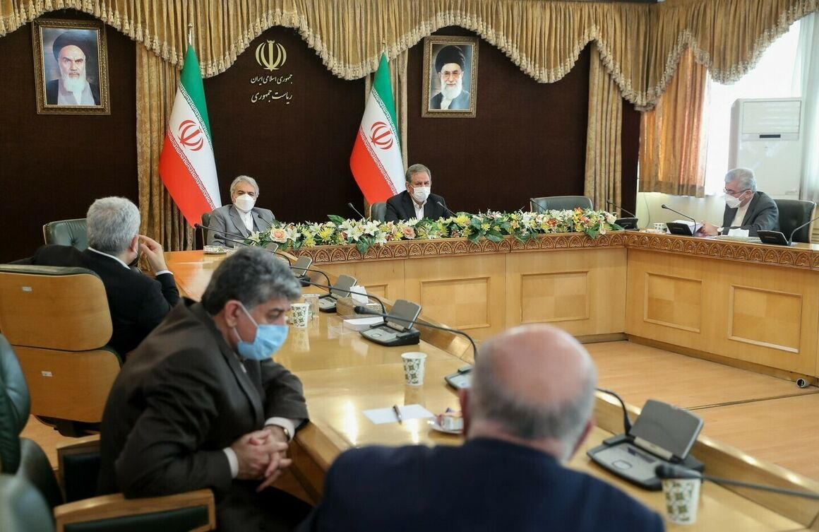 طرحها و پیشنهادهای صنعت نفت در نشست شورای اقتصاد تصویب شد