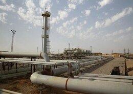 Iran Developing Sohrab Oil Field