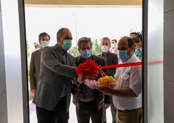 آزمایشگاه تشخیص طبی در عسلویه افتتاح شد
