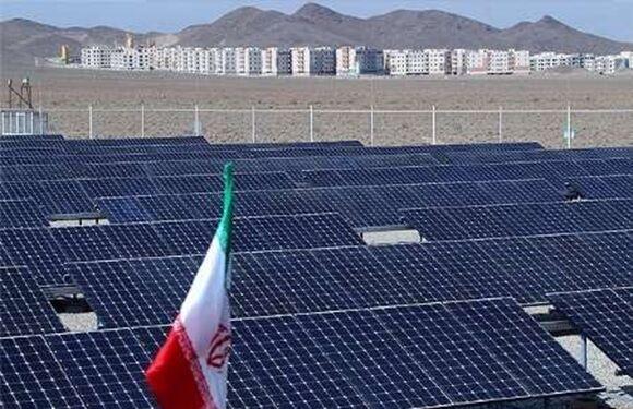روند توسعه انرژیهای تجدیدپذیر در کشور کند است
