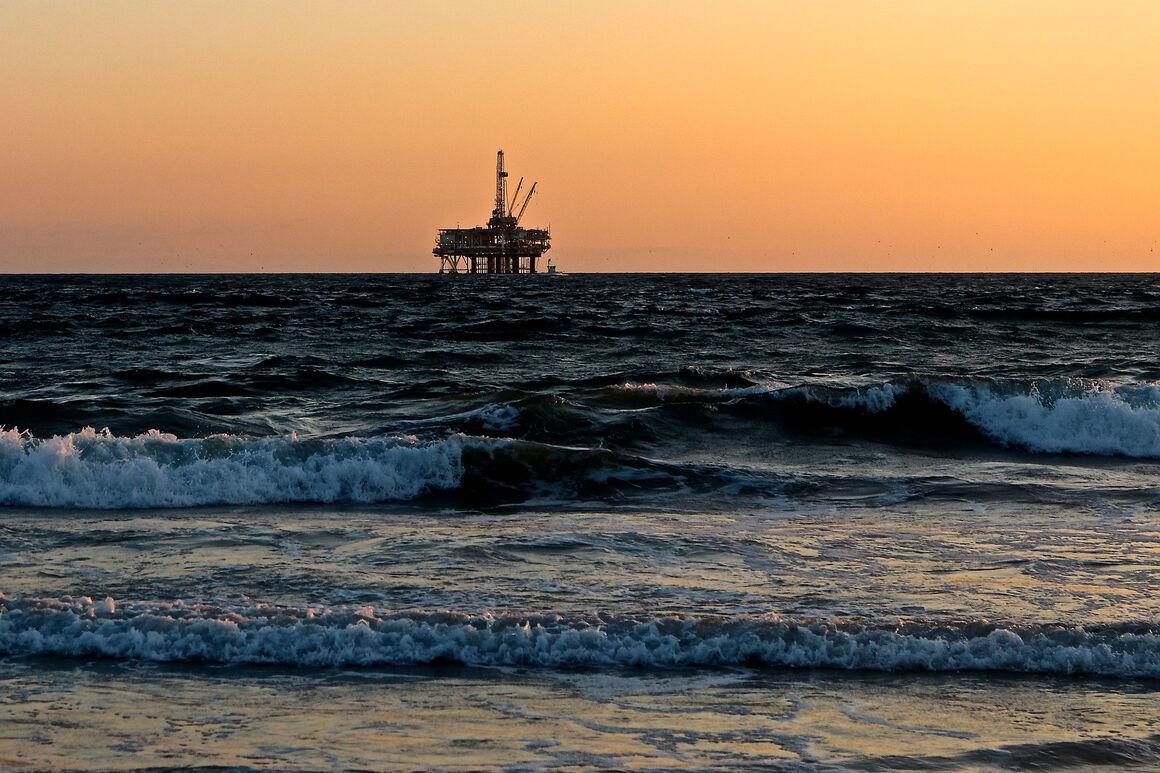 تولید گاز طبیعی مصر افزایش مییابد