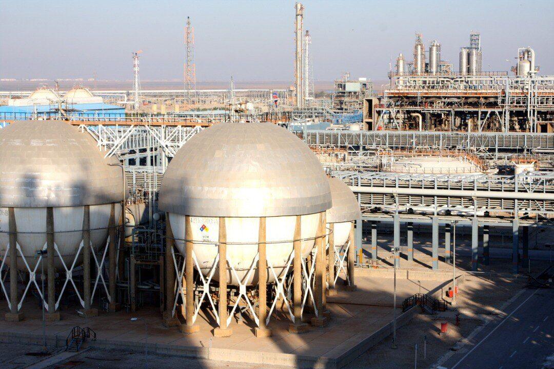 Arvand Petchem Plant Registers New Production, Profitability Records