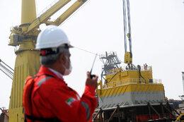 طرح انتقال نفت خام گوره به جاسک در ایستگاه آخر