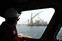 دیروز تا امروزِ صادرات نفت از جاسک