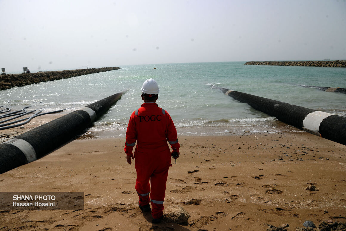 Iran to Begin Crude Oil Delivery from Goreh to Jask Very Soon