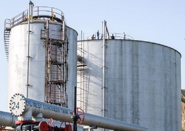 آمادگی نفت و گاز آغاجاری برای بازگشت به تولید حداکثری