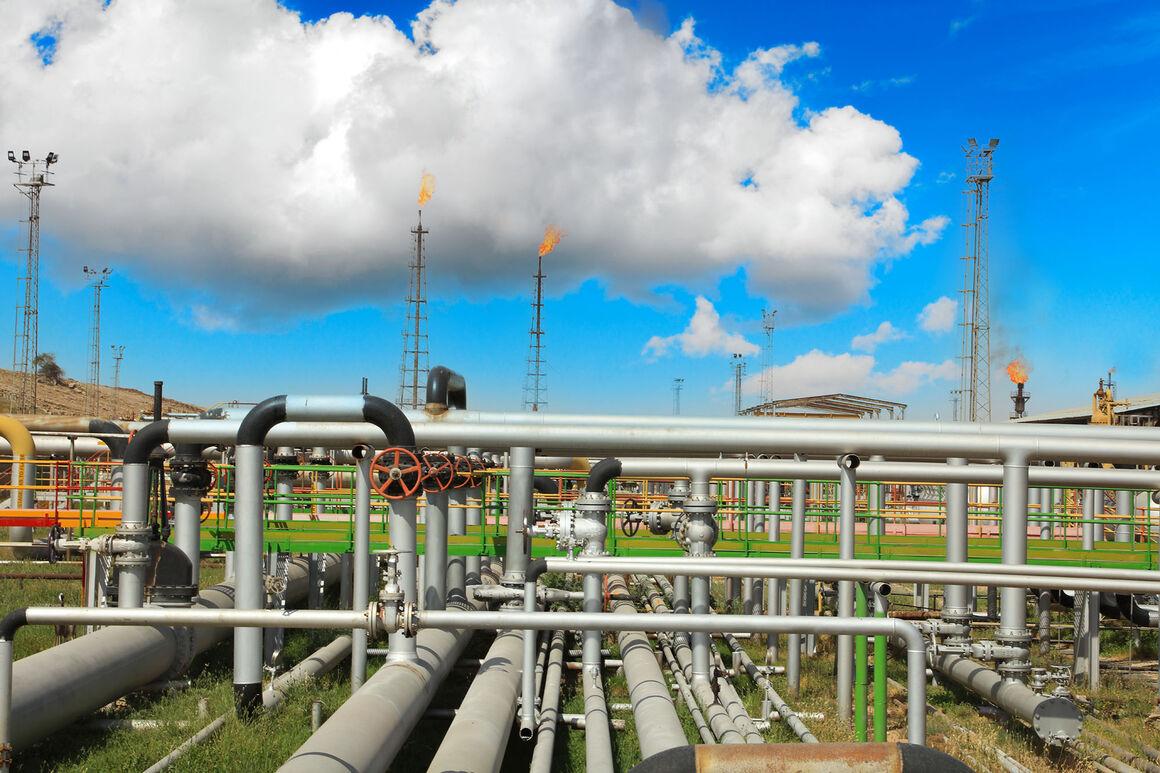 Maroun Oil/Gas Co. Lifts Output