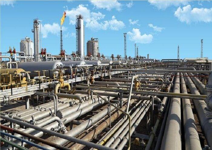 تحقق برنامه تولید تکلیفی و کاهش گازسوزی در نفت و گاز کارون