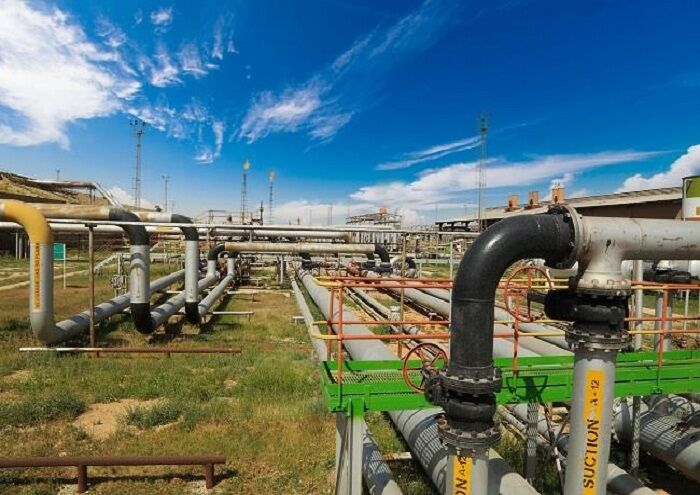 تحقق تولید تکلیفی نفت و گاز مارون با صیانت حداکثری از زیستبوم