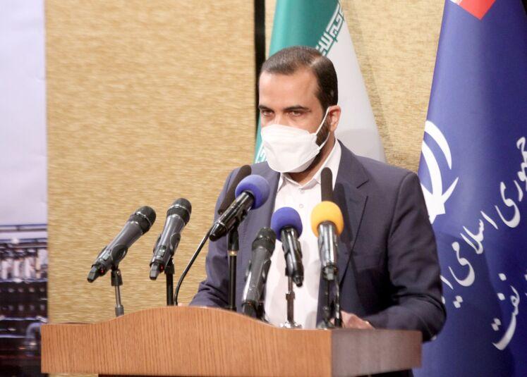 مجتبی یوسفی،نماینده مردم اهواز در مجلس شورای اسلامی