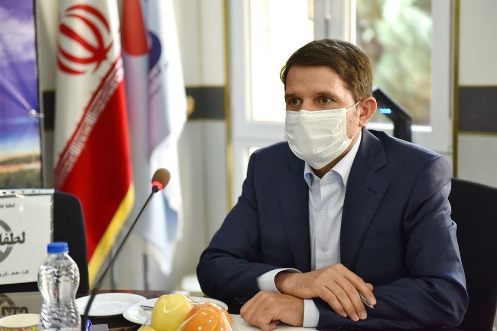 صحهگذاری پروژههای بهبود در پتروشیمی از تبریز آغاز شد