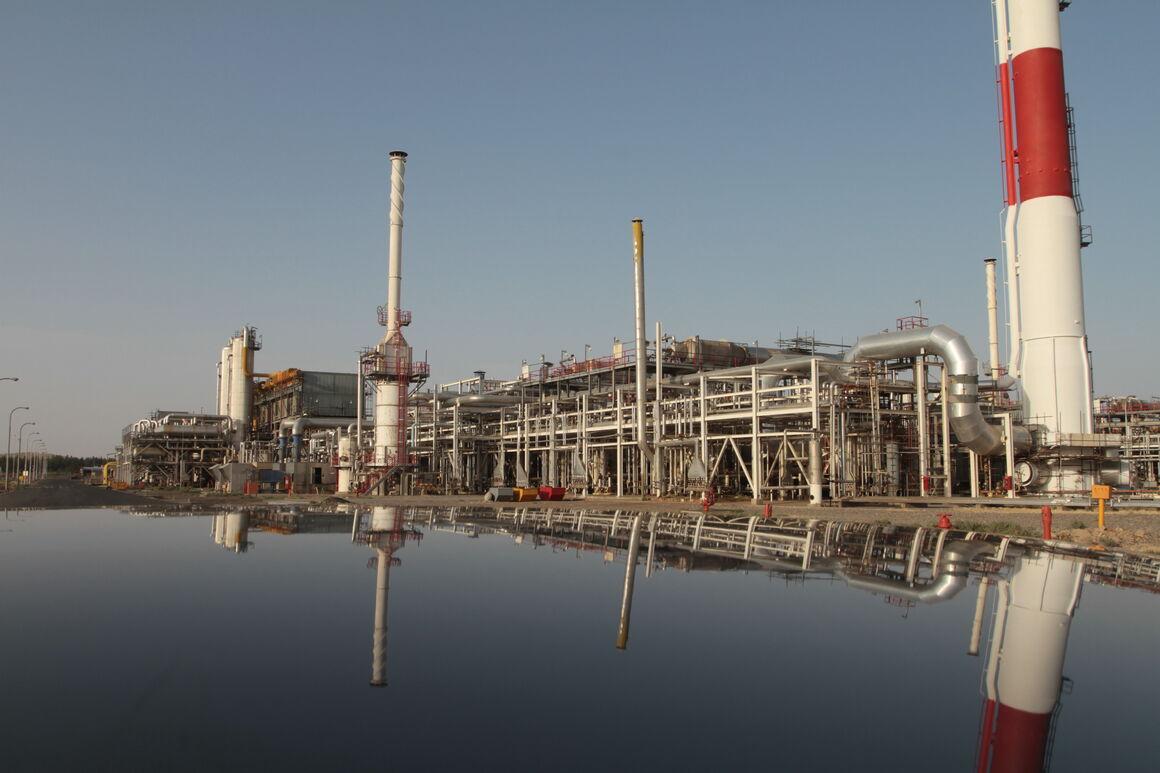 نقش تأثیرگذار حراست در صیانت از تأسیسات صنایع نفت و گاز