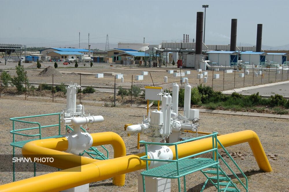 سامانه کنترل رطوبت هوای ابزار دقیق در تأسیسات خنج ساخته شد