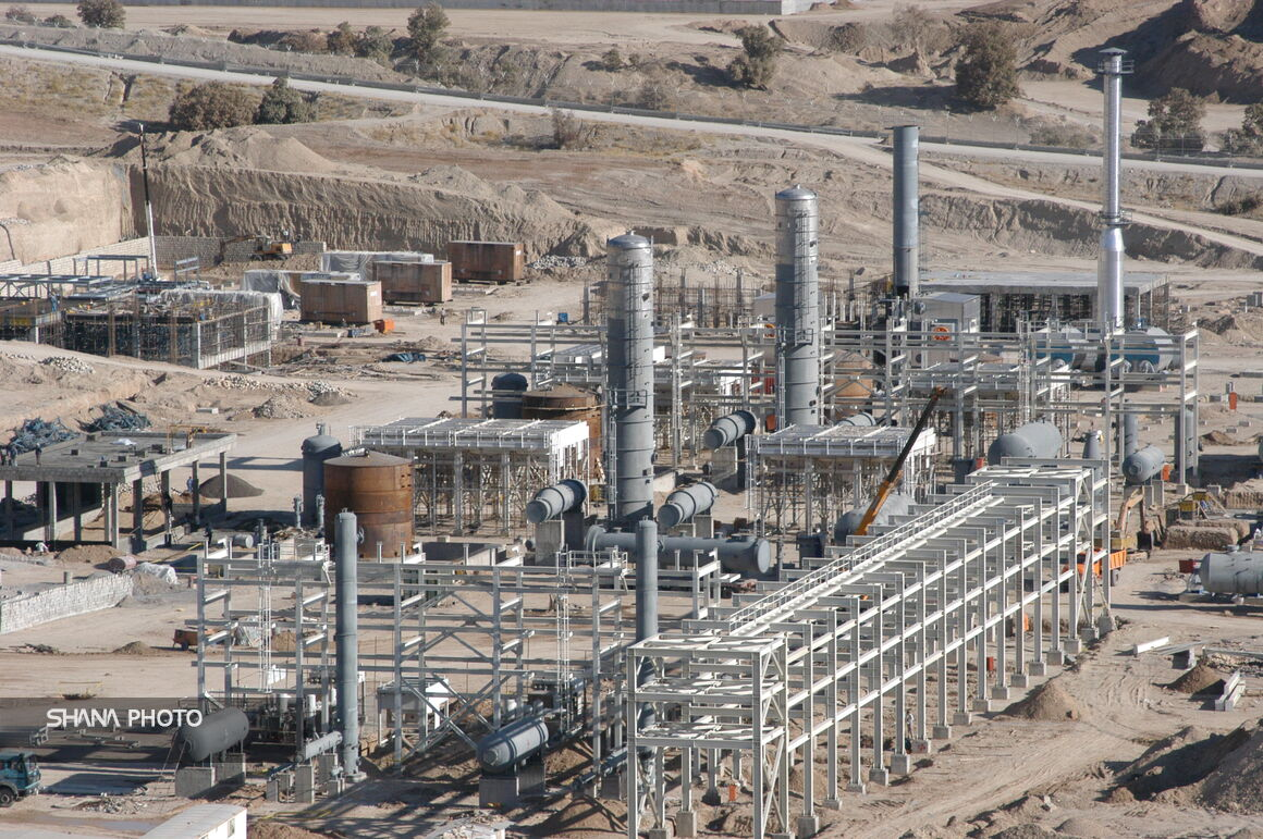 5-Month Sulfur Output of Ilam Refinery 25% up Y/Y