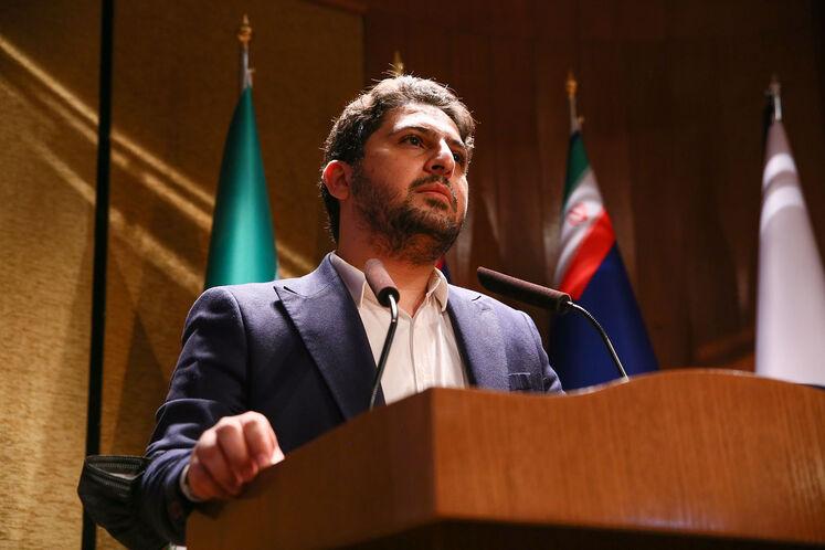 مسعود جعفری اصطهباناتی، رئیس هیئت مدیره و مدیرعامل صندوق پژوهش و فناوری غیردولتی صنعت نفت