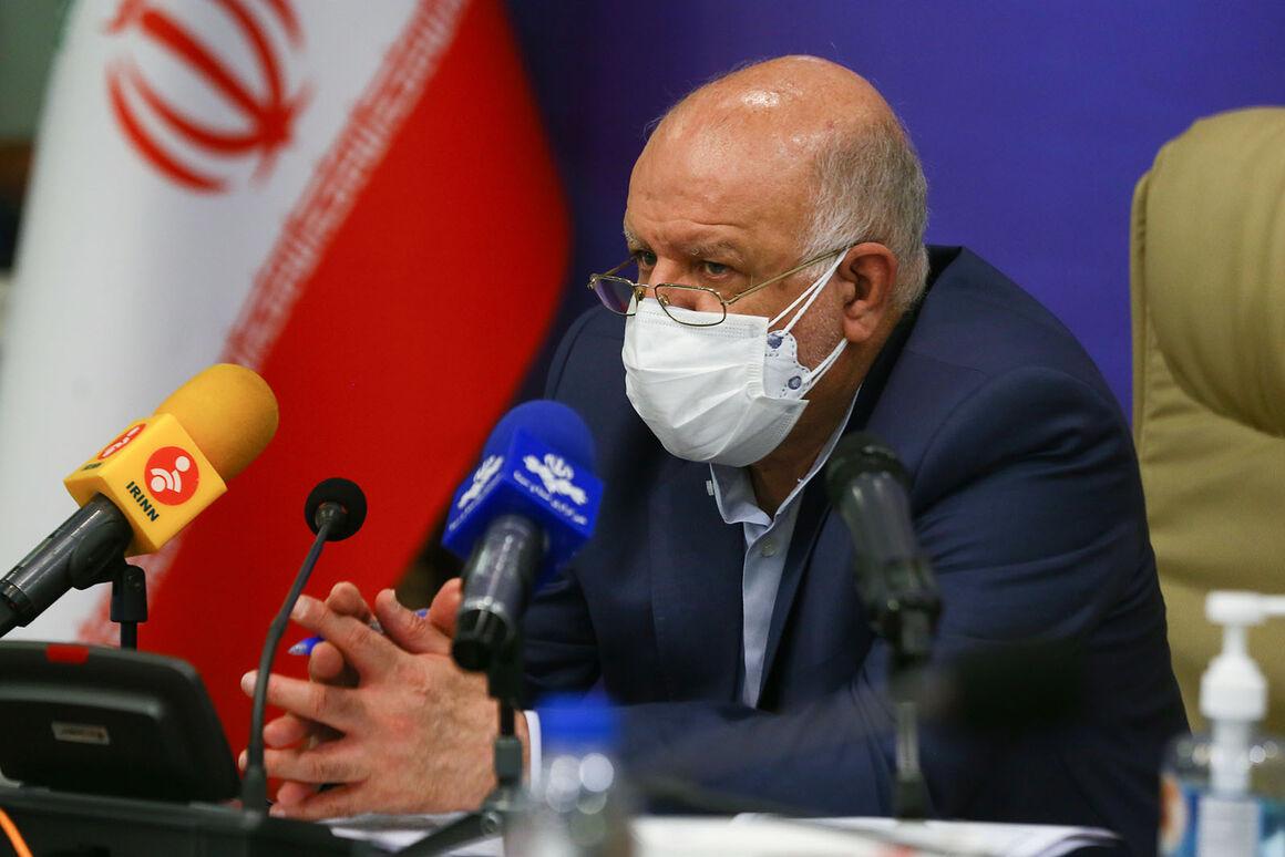زنگنه: ایران میتواند حرفهای مهمتر از نفت در منطقه داشته باشد