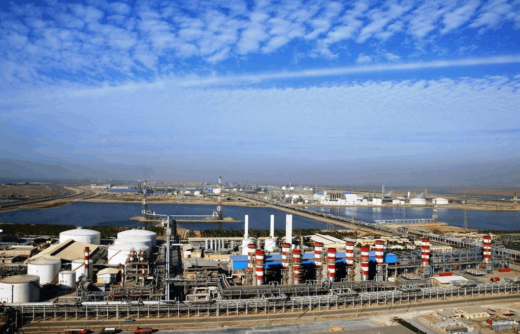 عملکرد فجر انرژی خلیج فارس در سال ۹۹ تشریح شد