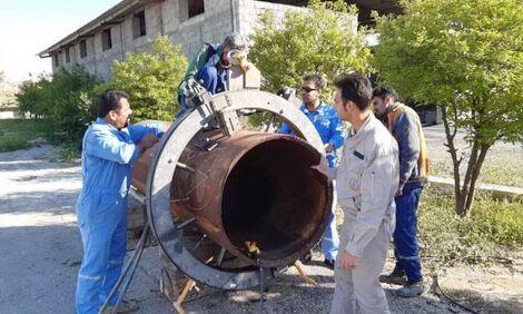 توسعه تجهیز کاربردی در نفت و گاز زاگرس جنوبی