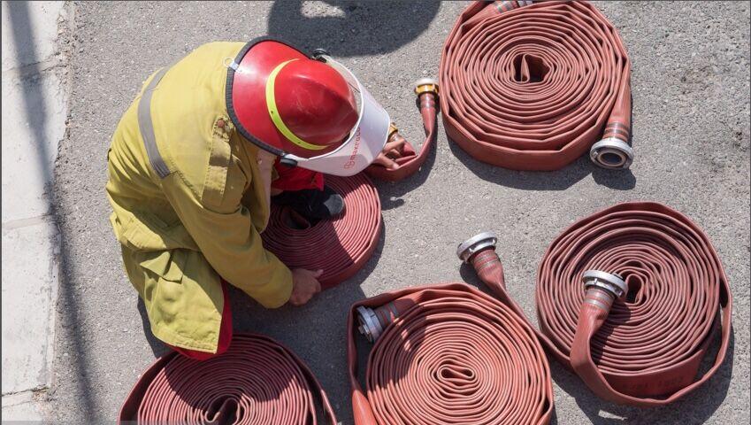 فراخوان همیاران ایمنی و آتشنشانی در نفت منتشر شد