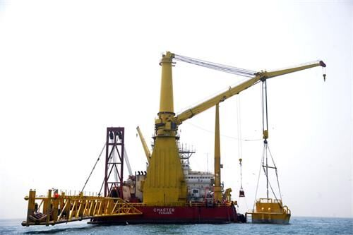 پایانه جاسک؛ ضامن استمرار صادرات نفت خام