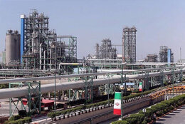 Amirkabir Petchem Plant Breaks 10-Year Production Record in Farvardin