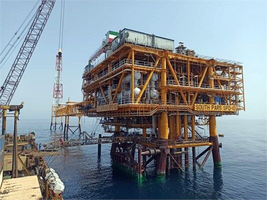 Iran Oil Industry under Rouhani Administration