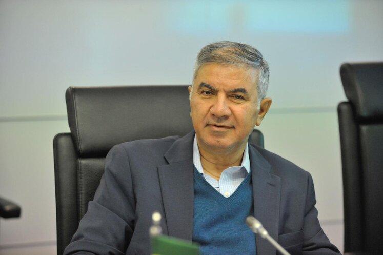حسین کاظمپور اردبیلی، نماینده پیشین ایران در هیئت عامل اوپک