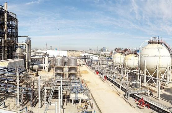 Iran to Launch 1st Phase of Ibn Sina Petchem Plant