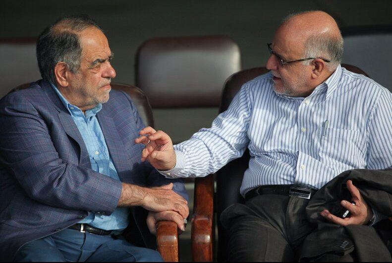 پیام وزیر نفت برای درگذشت «اکبر ترکان»