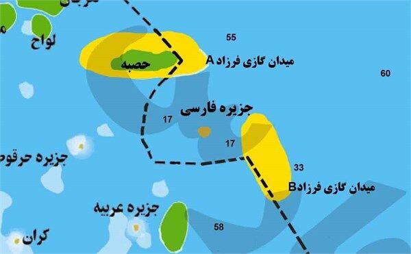 Petropars to Develop Farzad Gas Field