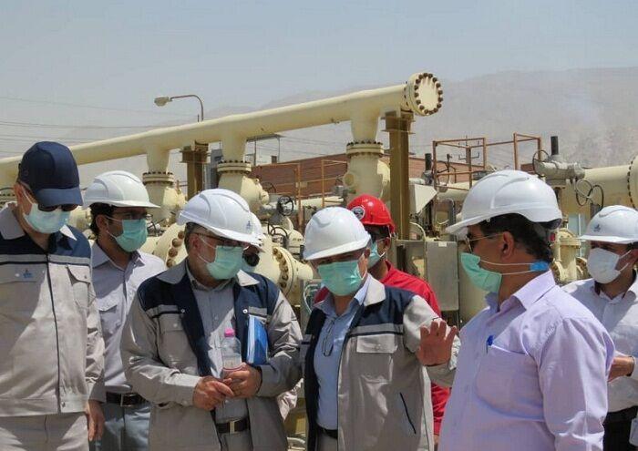 ساخت شیر چهارراهه ۱۰ اینچ با حمایت پایانههای نفتی