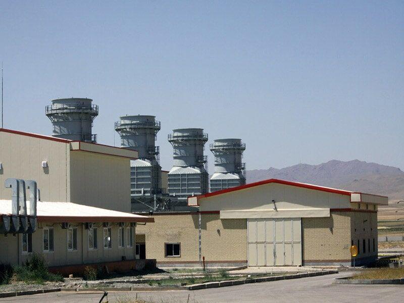 گازرسانی به بیش از ۲ هزار واحد صنعتی-تولیدی زنجان