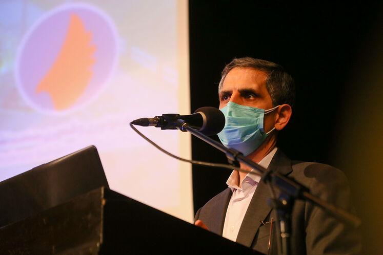 سعید محمدزاده، معاونت مهندسی، پژوهش و فناوری وزارت نفت