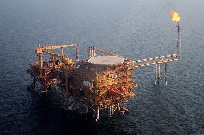 بهرهمندی از دانش فنی پژوهشگاه صنعت نفت در میدان بلال