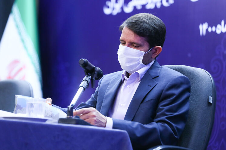 حسن عباس زاده، مدیر برنامهریزی و توسعه شرکت ملی صنایع پتروشیمی