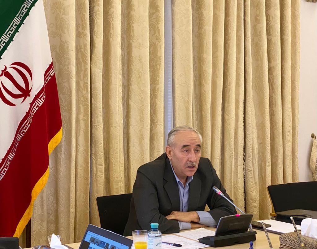 الجزایر رئیس موسسه تحقیقات گاز جیئیسیاف شد
