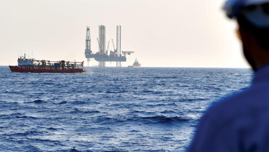 فعالیتهای اکتشافی خاورمیانه در بخش فراساحل گسترش مییابد