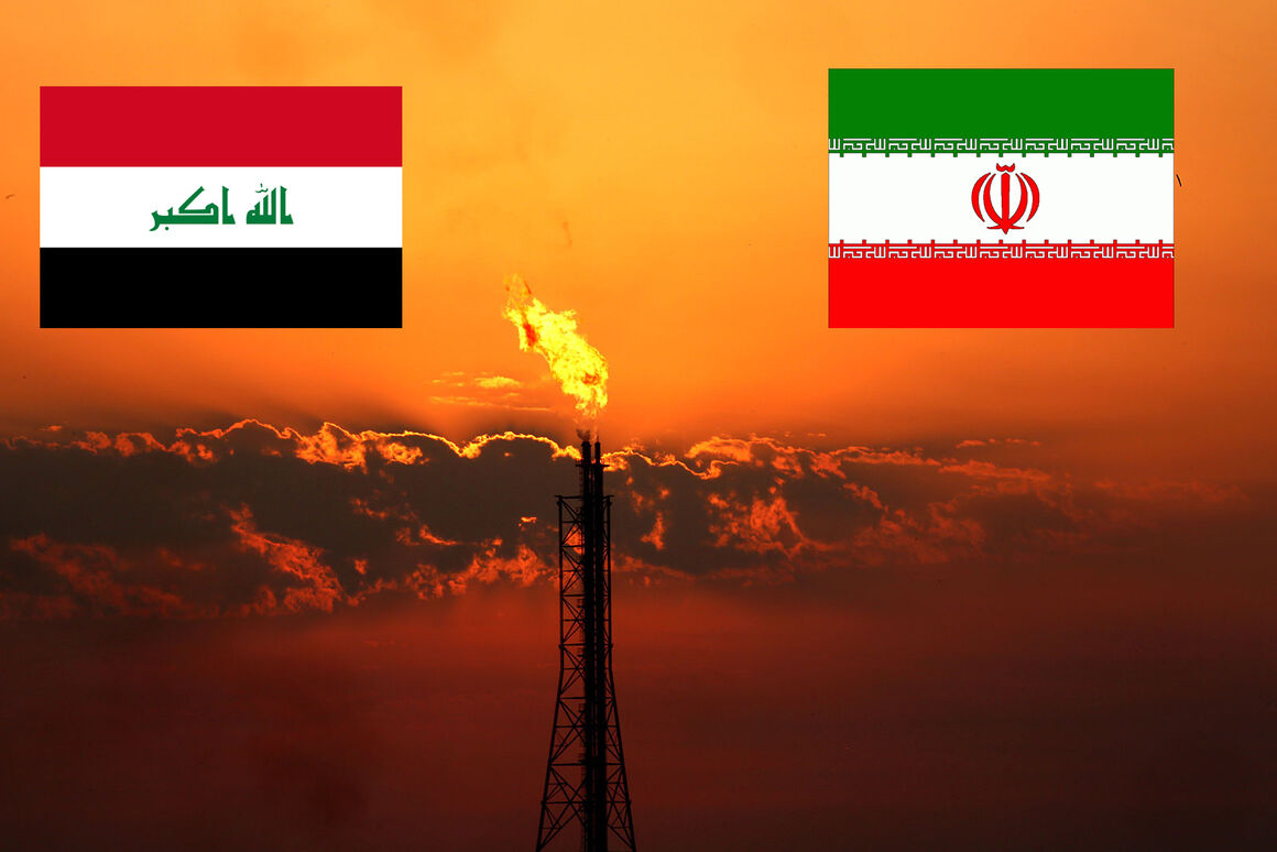 عراق در پیچ و خمِ پرداخت مطالبات گازی ایران