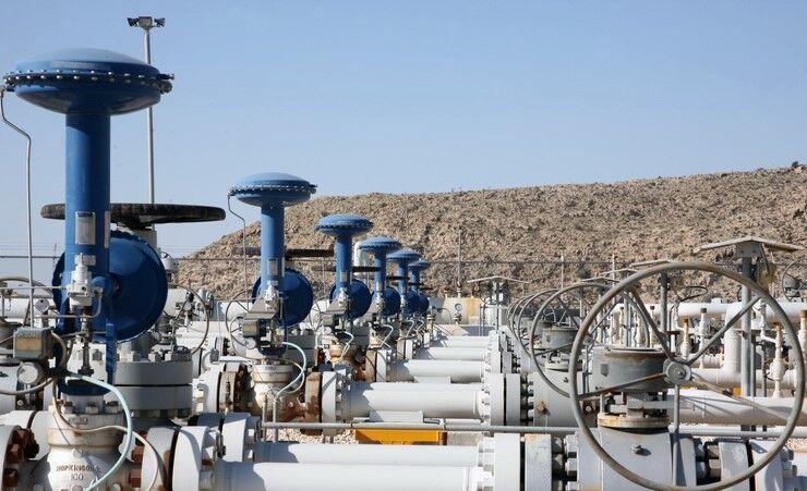 طرحهای نگهداشت و افزایش تولید گاز منطقه پارسیان اجرا میشود