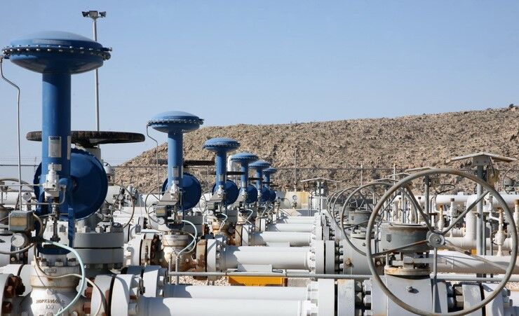 Private Sector to Enhance Recovery from 3 Iran Gas Fields