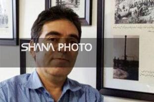 همکار روابط عمومی وزارت نفت دار فانی را وداع گفت