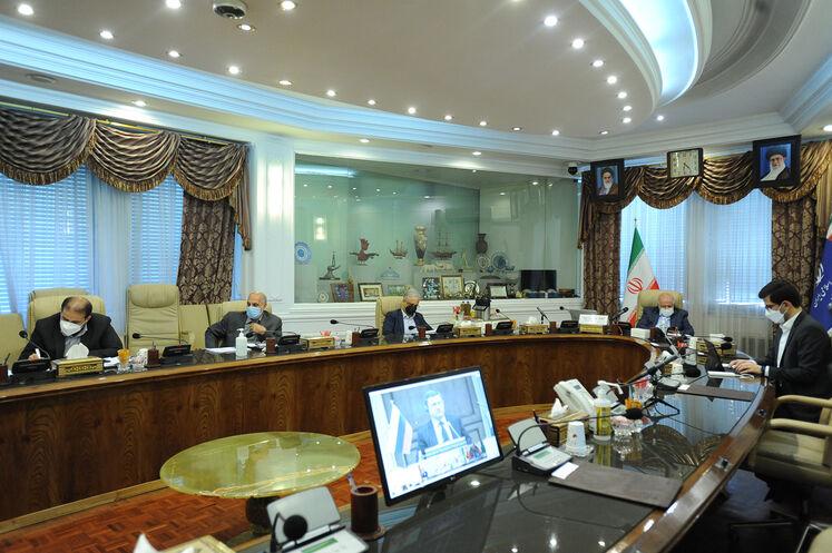 هفدهمین نشست وزارتی اوپک پلاس