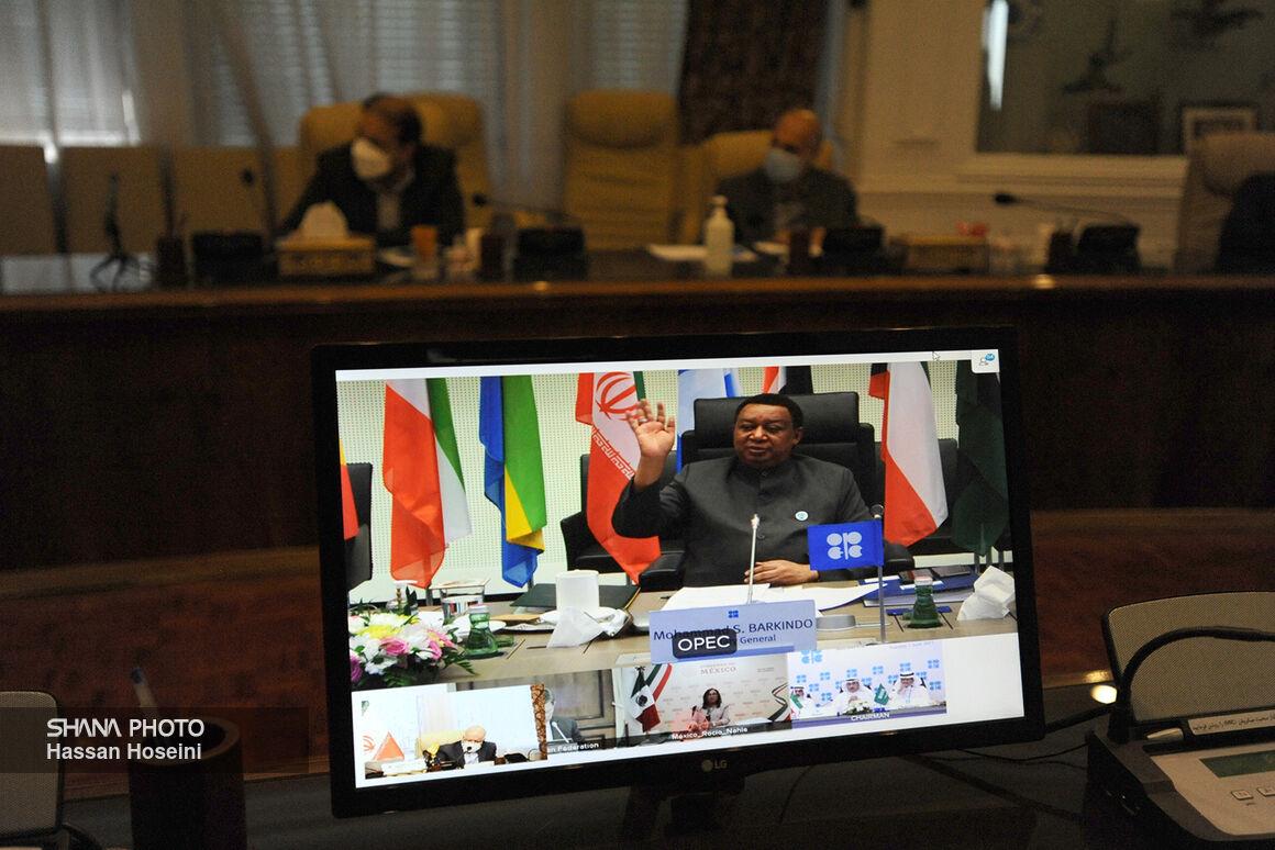 17th OPEC+ Meeting